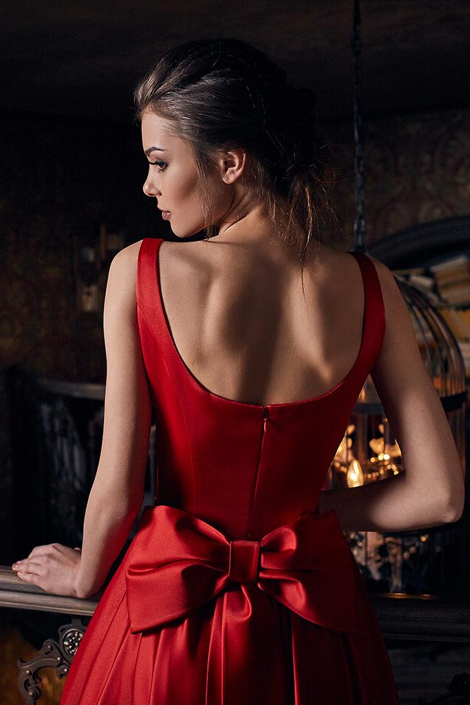 Вечірні сукні 1230-1 - Фото 3