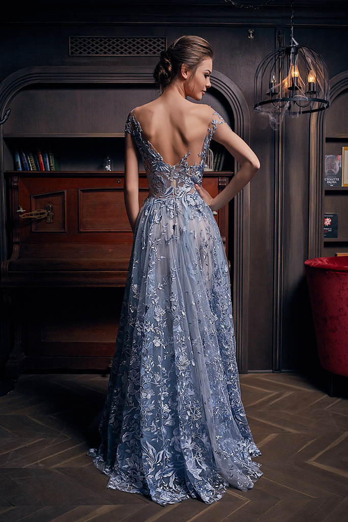 Evening gowns 1264 - foto 3