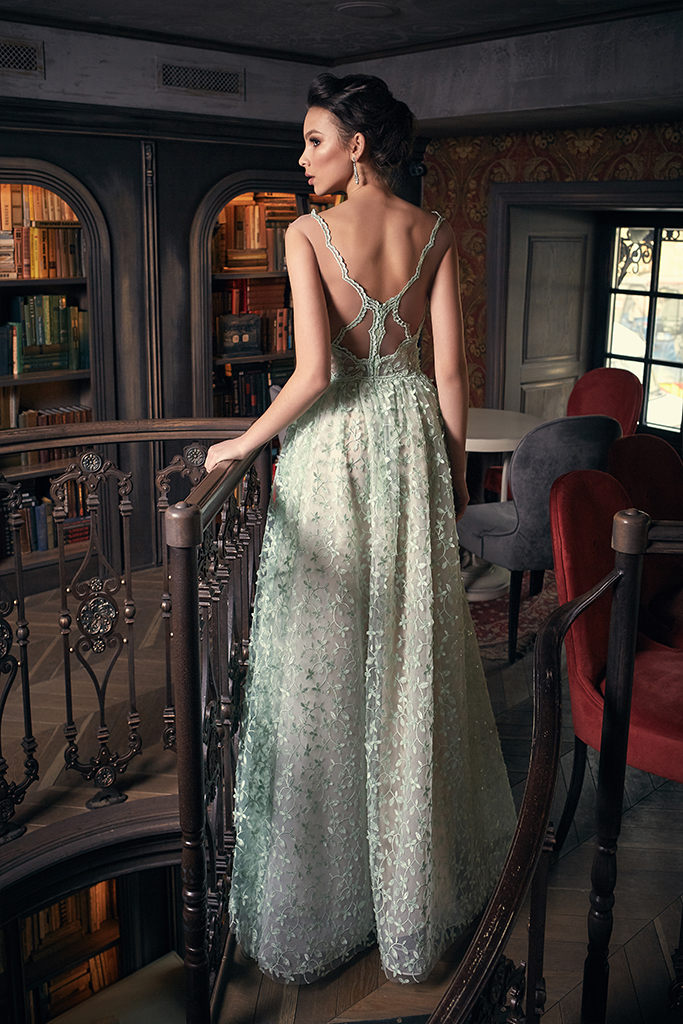 Evening gowns 1272 - foto 2
