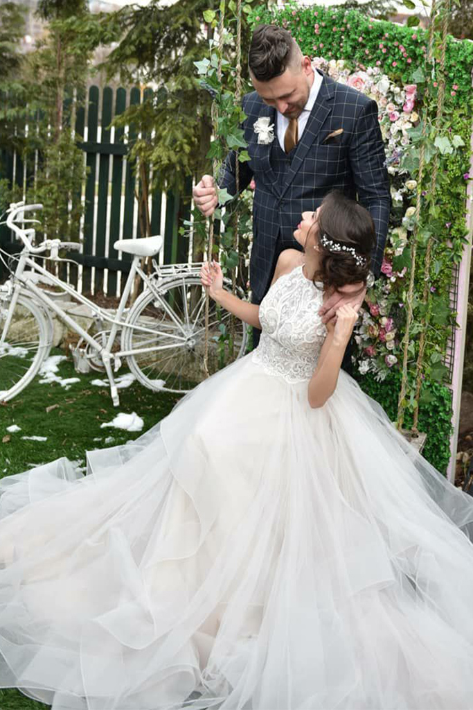 Real brides Allora - foto 2