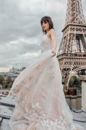 Real brides Dayneris - foto 2