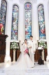 Real brides Gustava - foto 4
