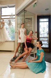 Evening gowns 1039 - foto 2