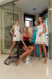 Evening gowns 1039 - foto 3