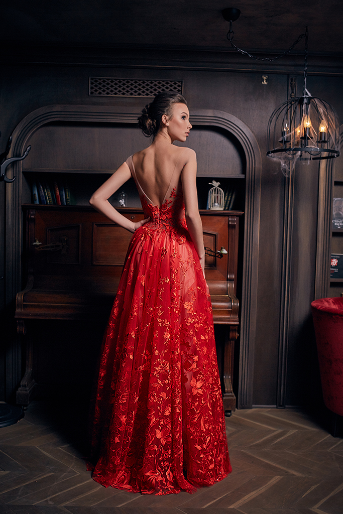 Evening gowns 1265 - foto 2