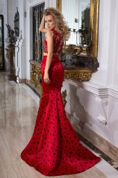 Evening gowns 1033 - foto 3