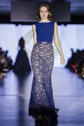 Evening gowns 1104 - foto 2