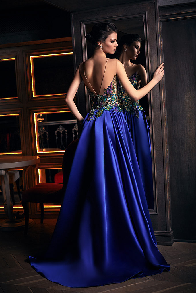 Evening gowns 1234 - foto 3