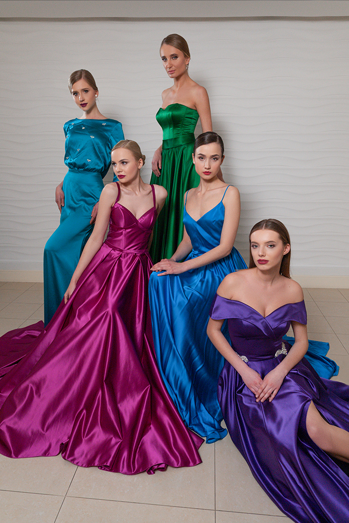 Evening gowns 1368 - foto 4