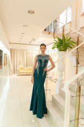 Evening gowns 1424 - foto 2