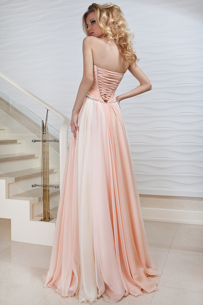 Evening gowns 368 - foto 3