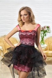 Evening gowns 474-1 - foto 2