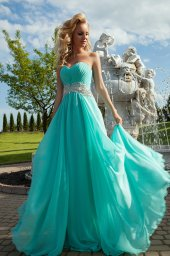 Evening gowns 571 - foto 2