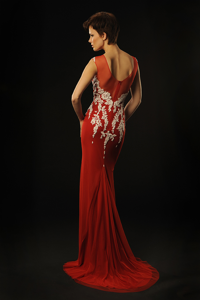 Evening gowns 820 - foto 2
