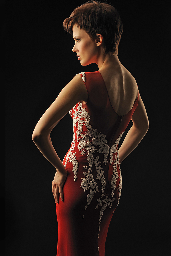 Evening gowns 820 - foto 3