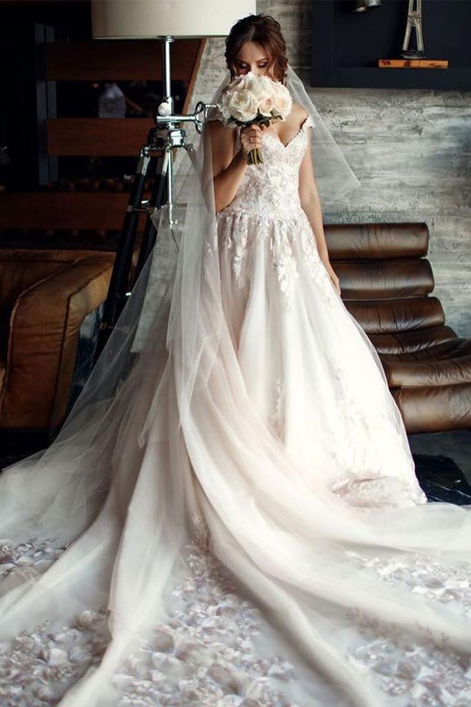 Real brides Flori