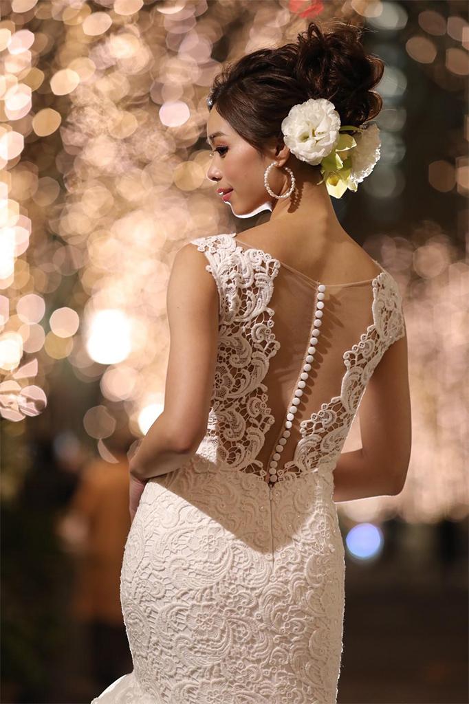 Real brides Peris
