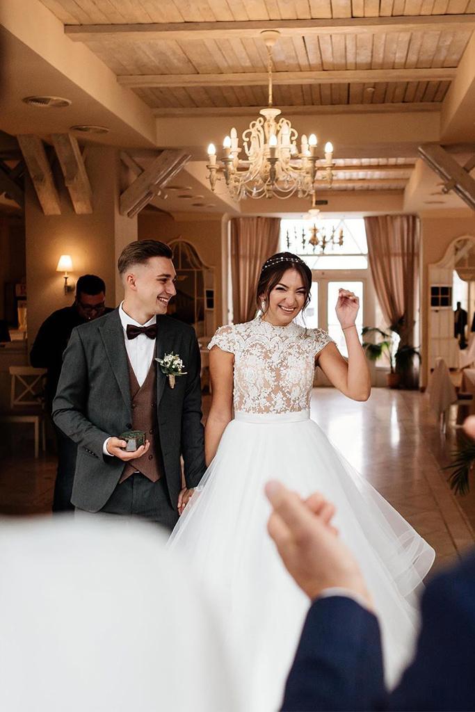 Наши невесты Elba