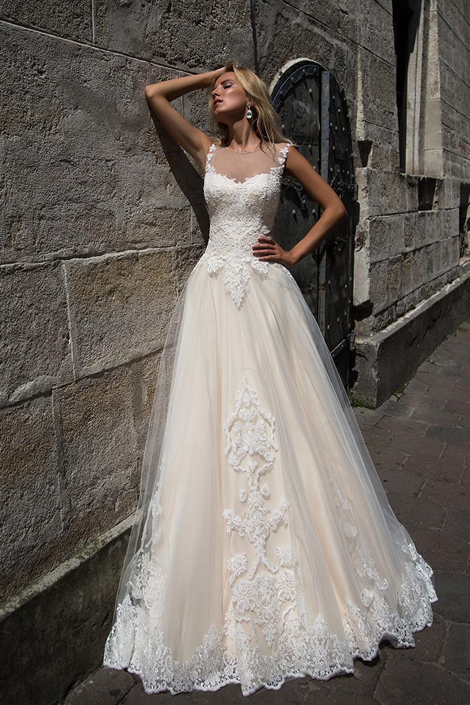 Свадебные платья Veronica