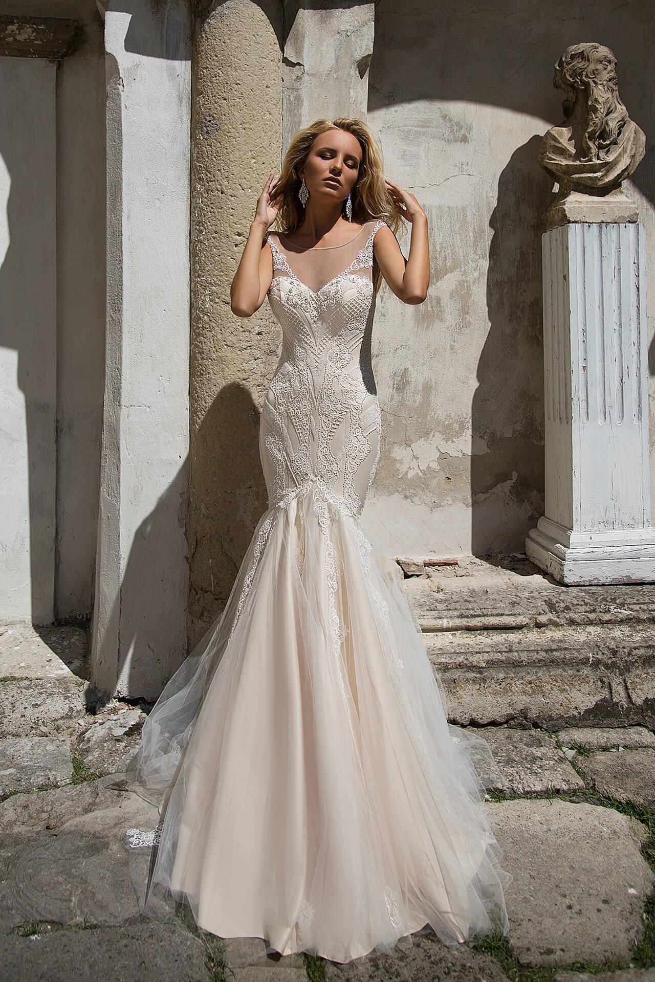 Wedding dresses Giovanna