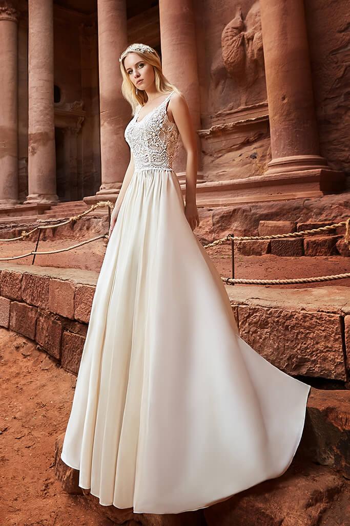 Свадебные платья Jordania