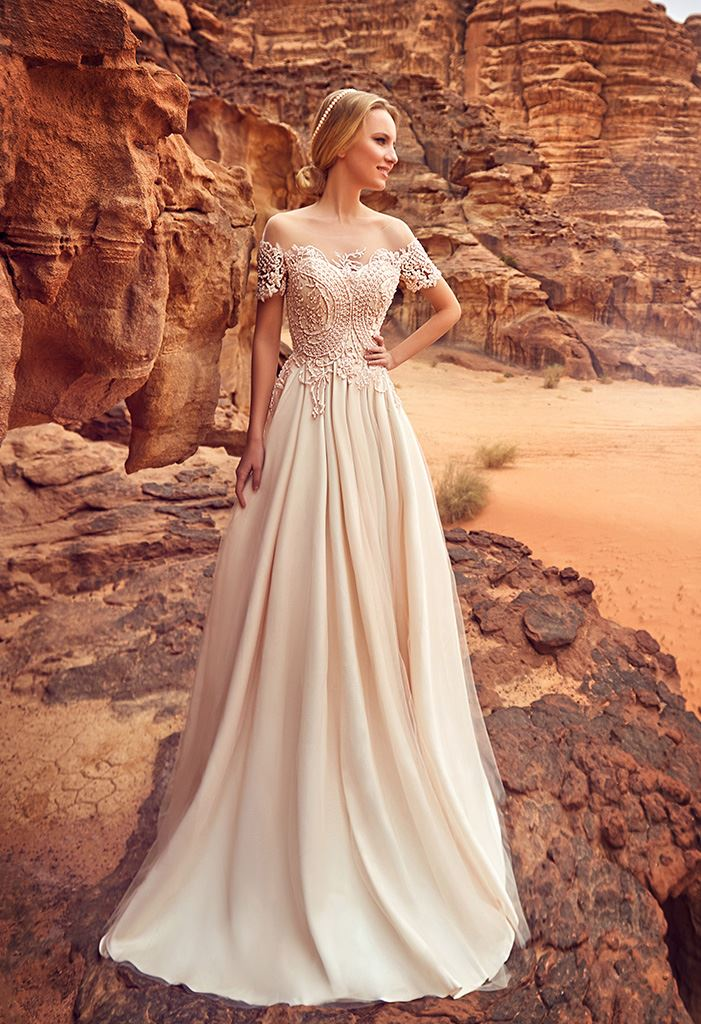 Wedding dresses Libia