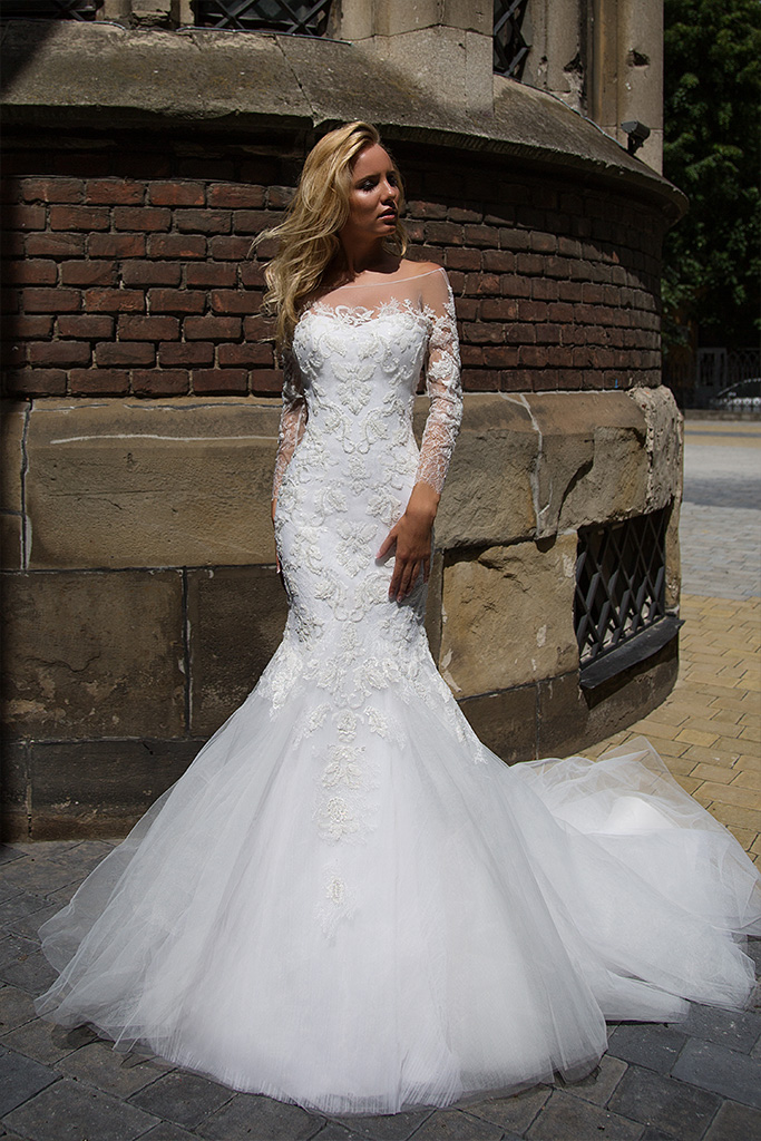 Wedding dresses Madlena
