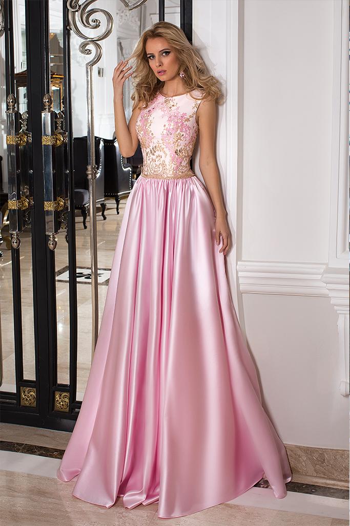 Вечерние платья 1022