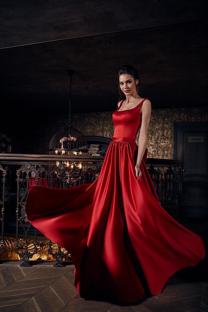 Вечірні сукні 1230-1