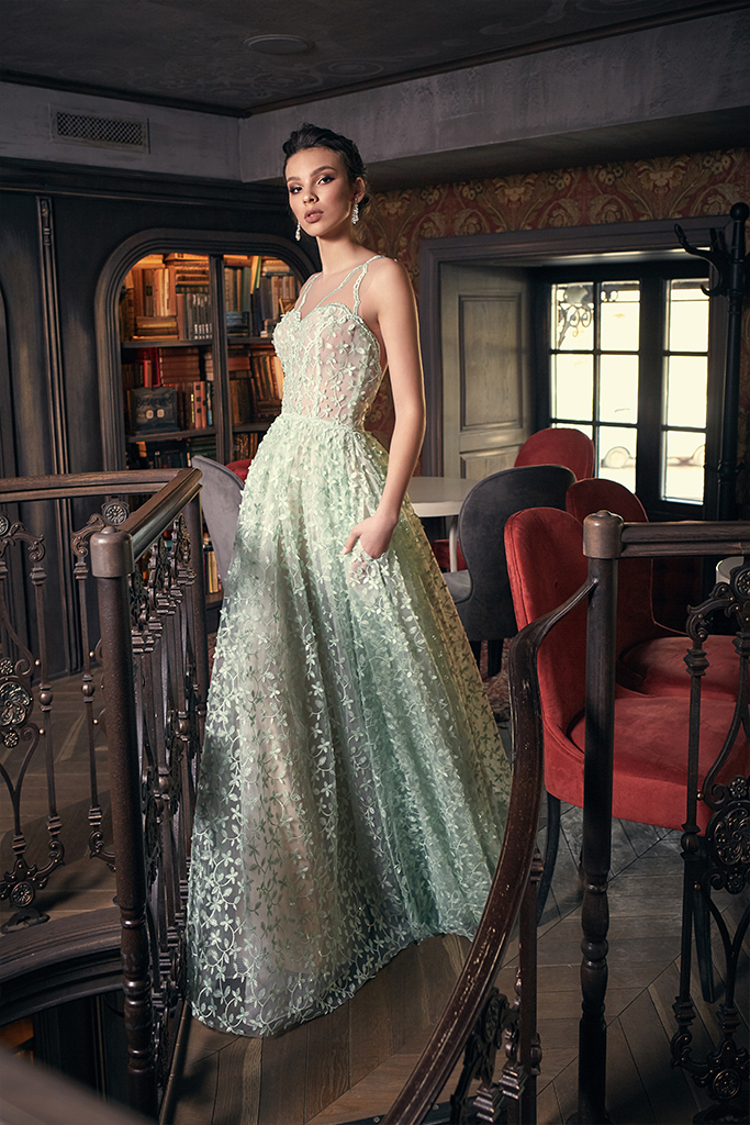 Evening gowns 1272
