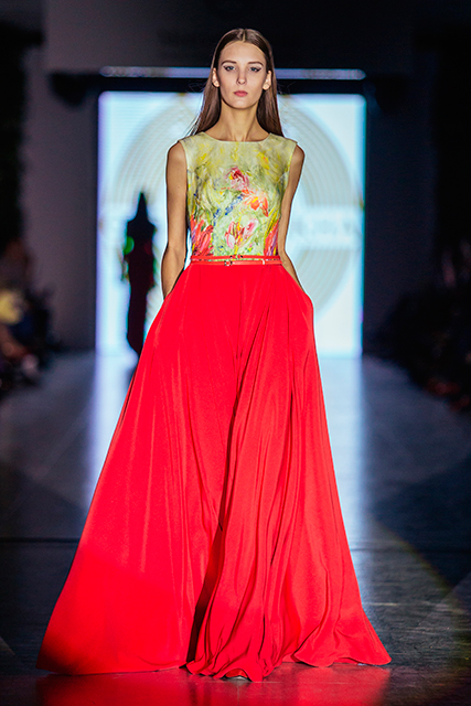 Evening gowns 936