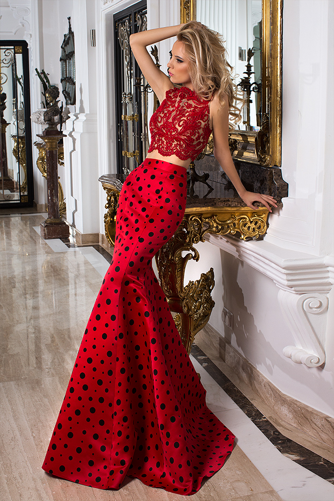 Evening gowns 1033