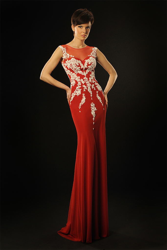 Evening gowns 820