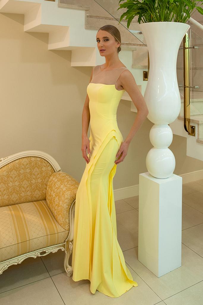 922 yellow