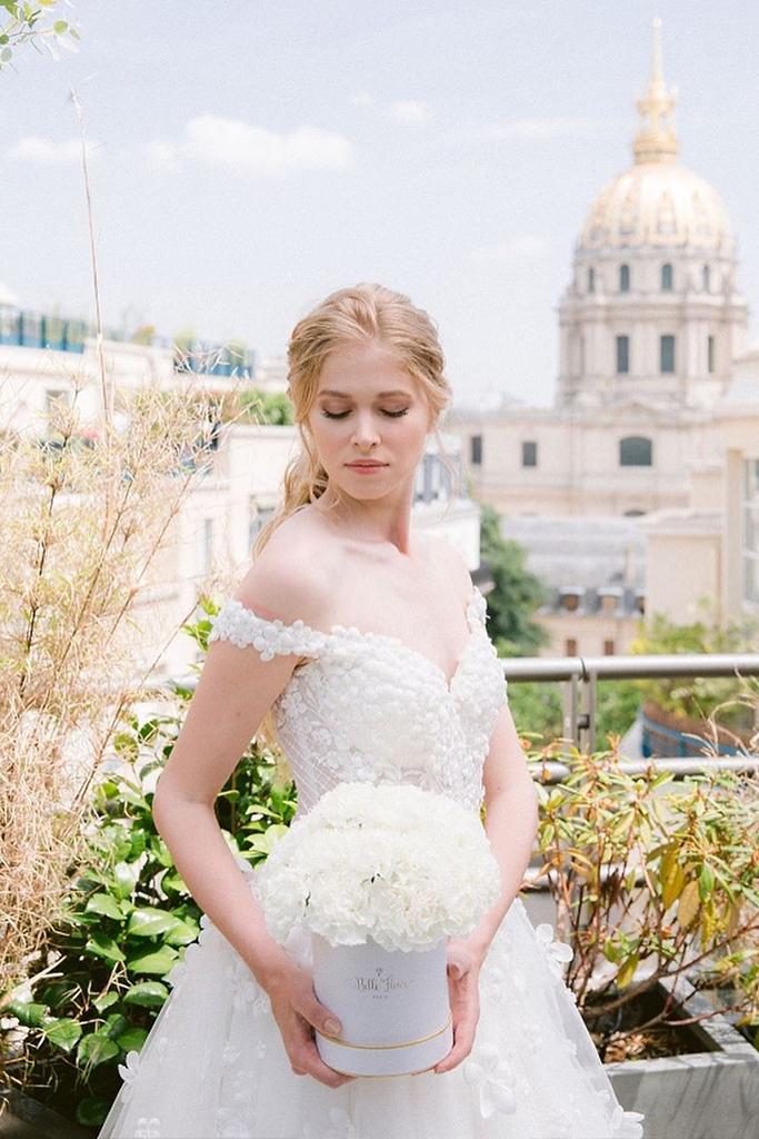 Real brides Delice