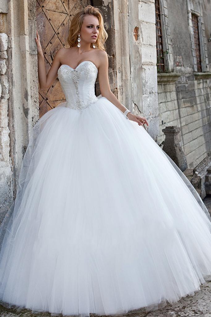 Wedding dresses Arabella