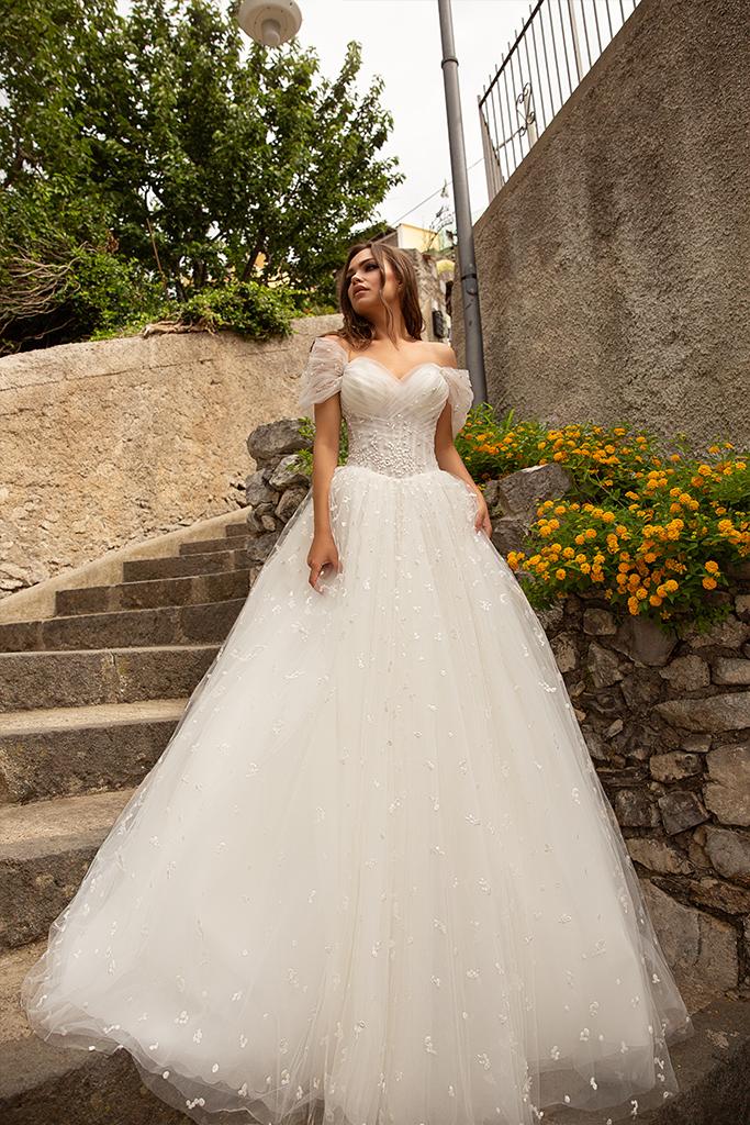 Весільні сукні Arabica
