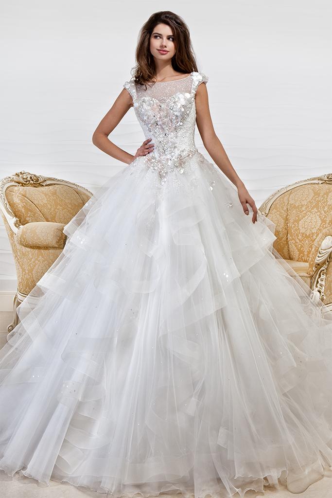 Wedding dresses Arina