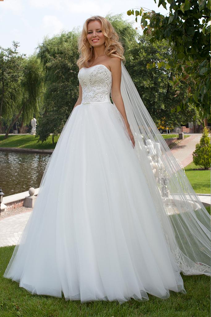 Wedding dresses Afina