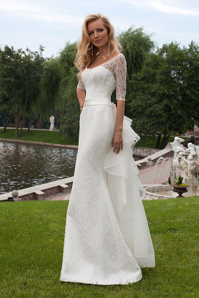 Весільні сукні Danika