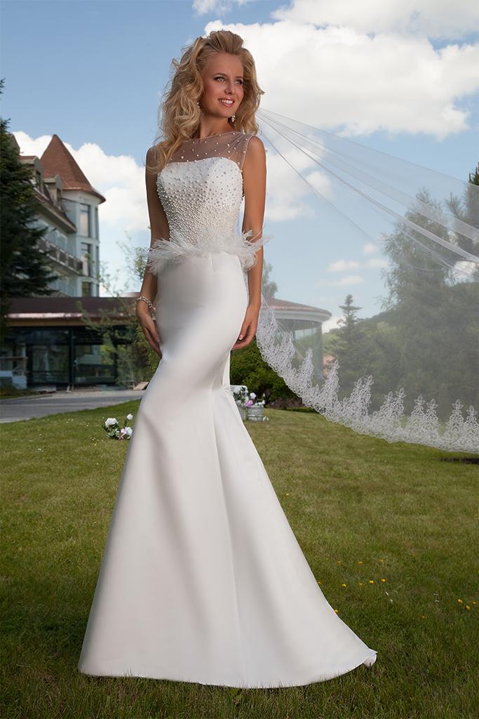 Wedding dresses Ivy