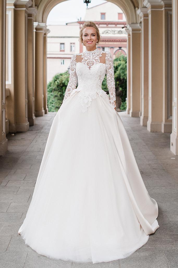 Wedding dresses Jade