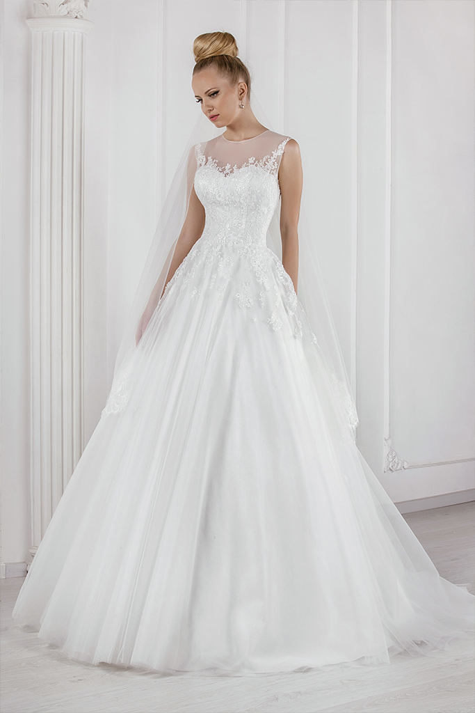 Wedding dresses Jasinta
