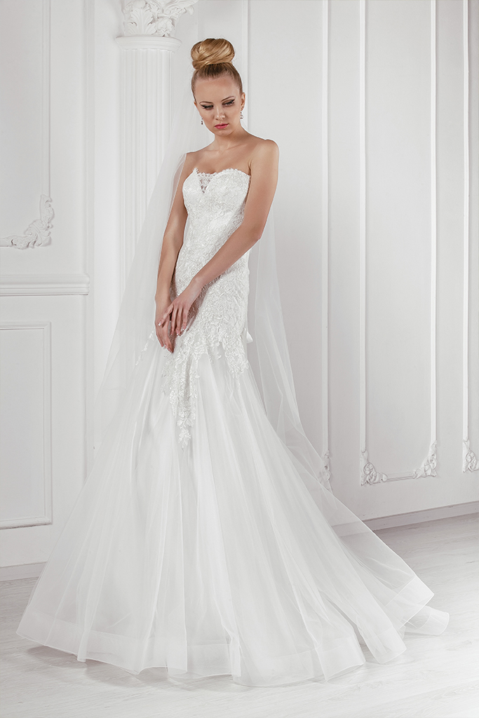 Wedding dresses Katalina