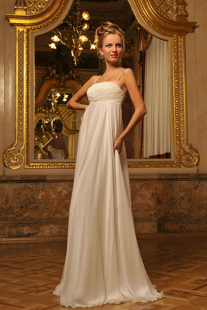Wedding dresses Lyusi