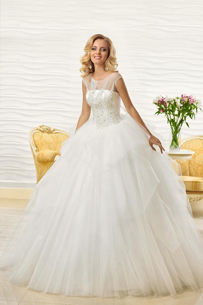Wedding dresses Maja