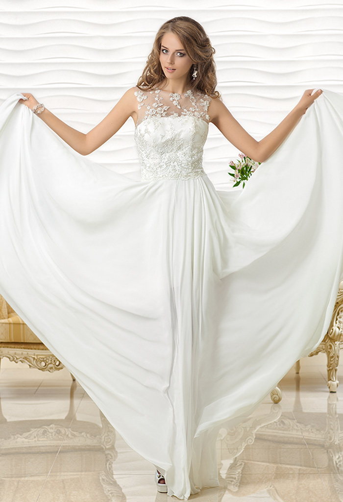 Wedding dresses Olimpia