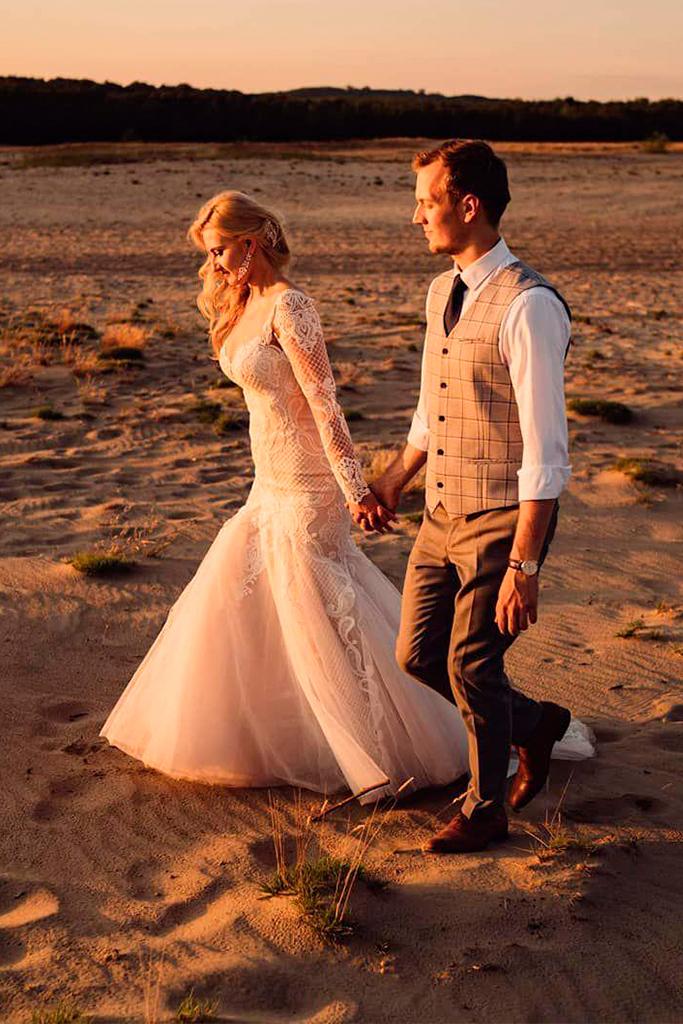 Real brides Gustava