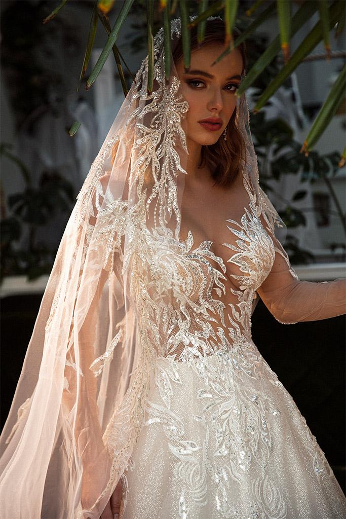 Accessories Vanda-veil