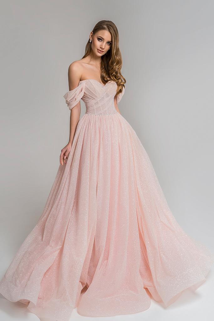 Evening Dresses 1809